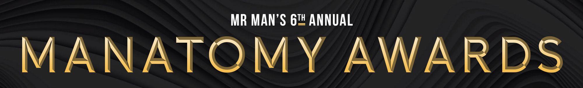 Manatomy Awards