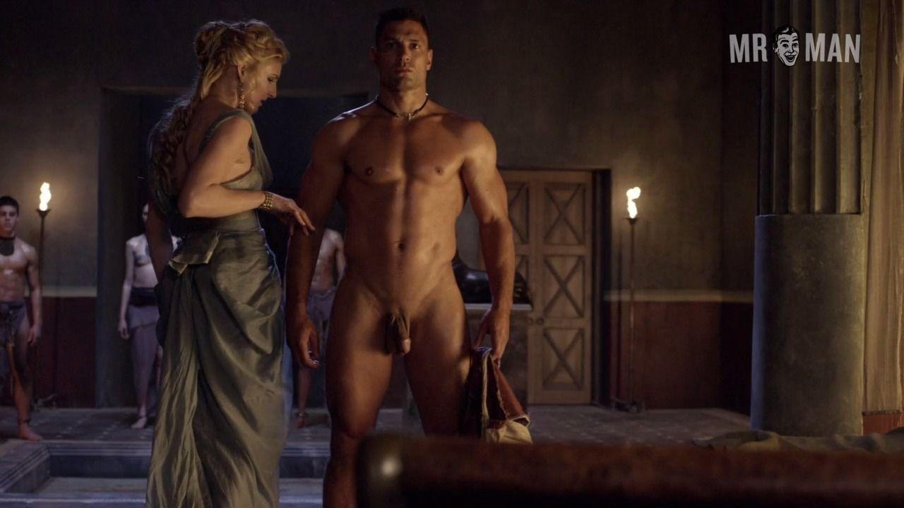 Bennett naked manu Watch Nude