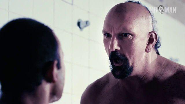 Sexy Nude John Wesley Shipp Pics & Movie Scenes at Mr. Man