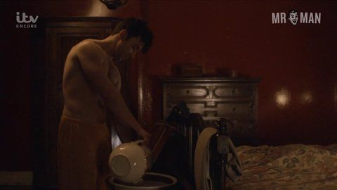 Houdini doyle 01x06 michaelweston hd 01 large 3