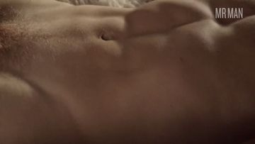Sam Clark  nackt