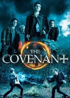 The covenant c29ca303 boxcover