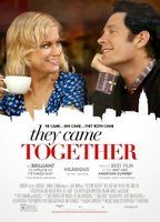 They came together 3eced22d boxcover