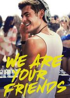 We are your friends 1ecd8ab8 boxcover