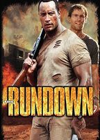 The rundown 092a6107 boxcover