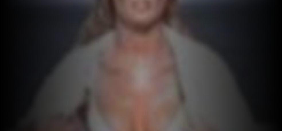 Alison Doody  nackt