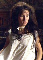 Maria Pitarresi  nackt