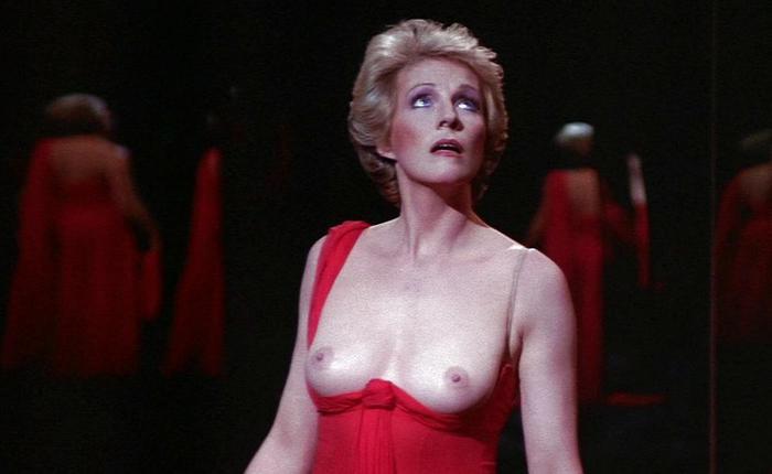 Cornelia Köndgen  nackt