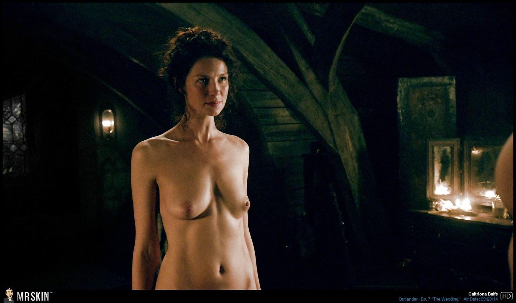 Cathryn De Prume Nude