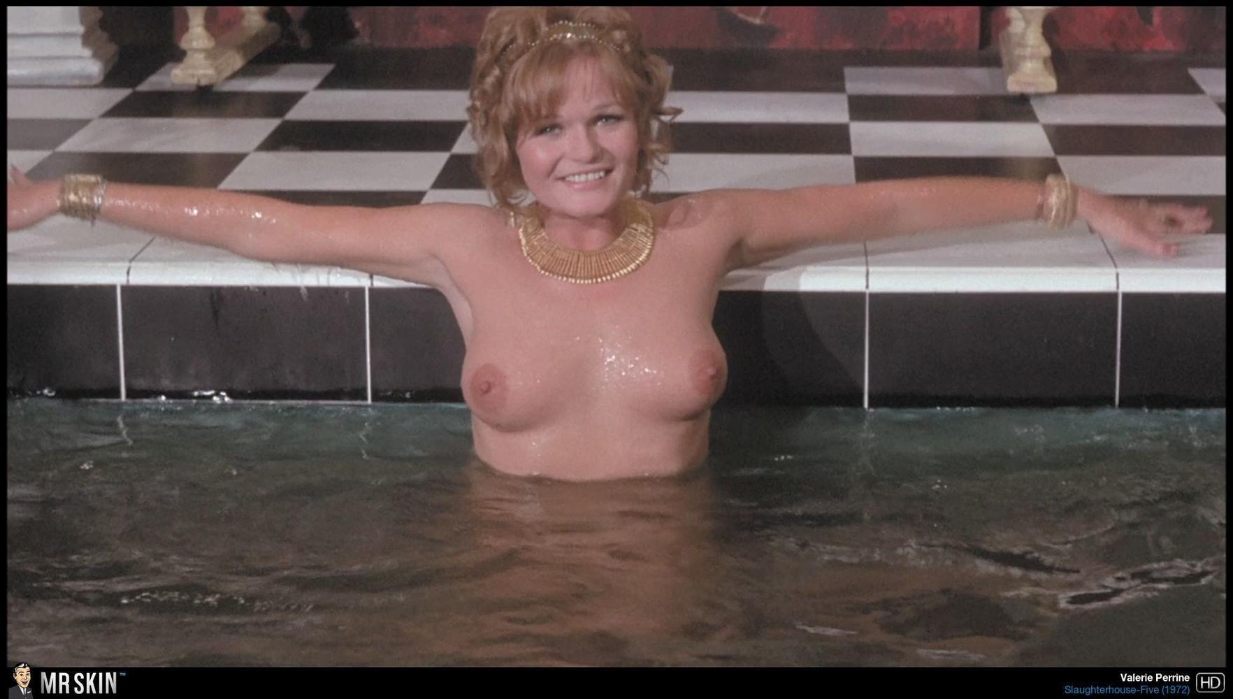 Boobs Valerie Perrine Nude Picture HD