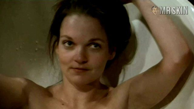 Pamela reed nude