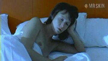 Nackt Sandrine Le Berre  Sandrine Le