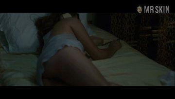 Hanna R Hall Nude