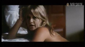 Anouska Hempel Nude
