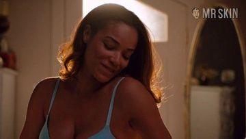 Rochelle nackt Aytes 41 Sexiest
