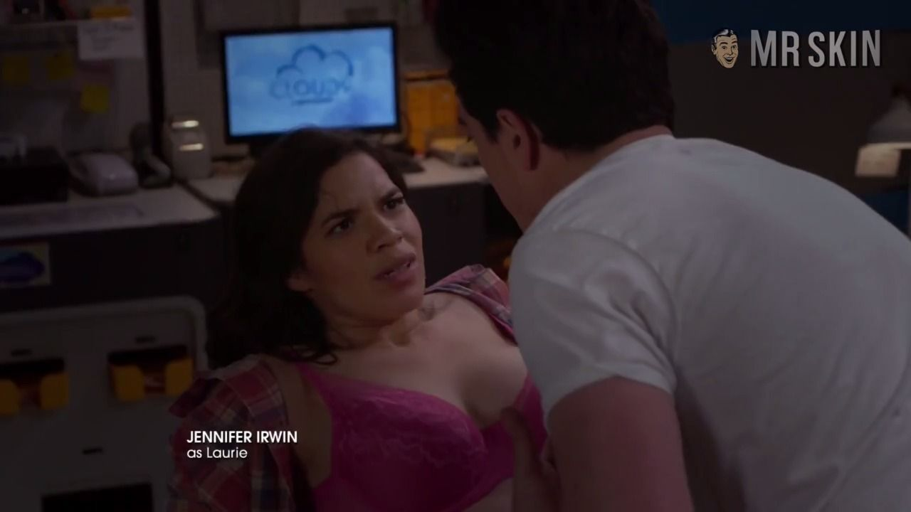 Superstore 03x22 americaferrera hd 01 frame 3 override