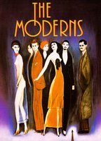 The moderns 85c7bc33 boxcover